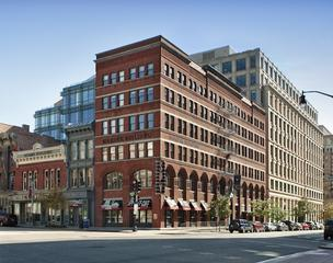 Ashok Bajaj has signed a lease for a new restaurant in Penn Quarter at 800 F St. NW, in the  International Spy Museum building.
