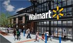 Wal-Mart will build to LEED standards in D.C.
