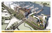 No. 4: The Wharf on D.C.'s Southwest Waterfront, in detail (Feb. 7)Hoffman-Struever Waterfront LLC released detailed drawings of the dozen or so pieces that make up the first phase of development, known as the Wharf, along D.C.'s Southwest Waterfront. See the renderings.