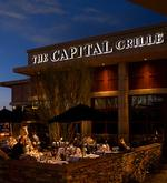 Capital Grille sets opening date for Rookwood Exchange