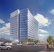 New Office Development finalist: Nuclear Regulatory Commission headquarters