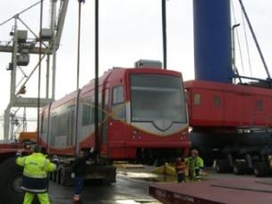 Czech company protests D.C. streetcar award