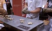 Rappahannock serves up oysters at the Capital Food Fight.