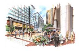 CityCenter art to land in Reston