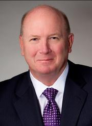 Ken Asburyhas been overseeing Lockheed Martin's technical operations, mission services and civil business divisions.