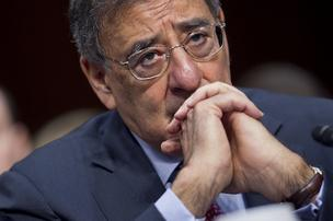 "Defense Secretary Leon Panetta said cost concerns pushed him and VA Secretary Eric Shinseki to look for a solution ""for much less money than had been budgeted."""