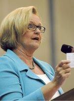 Senators ask Army officials about delays in suspensions, debarments
