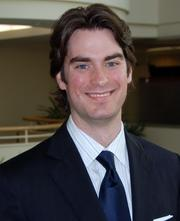 Greg Nossaman, managing director at The McLean Group.