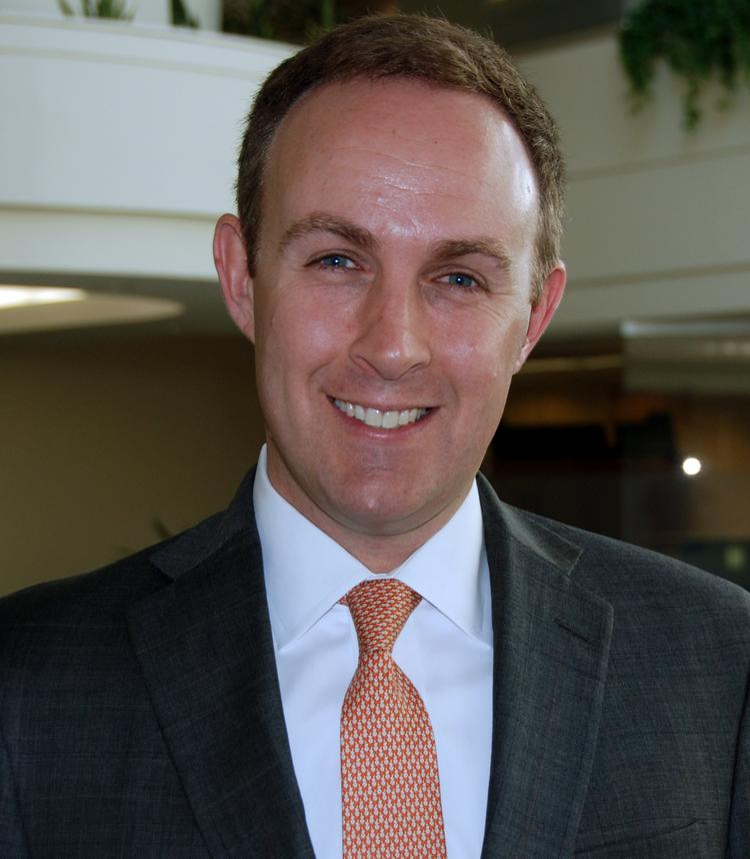 Greg Woodford, senior managing director at The McLean Group.