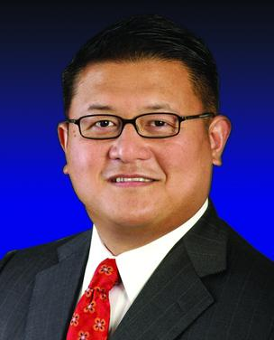 Richard Pineda, who will serve as Spear Inc.'s CEO, previously served as president of Dell Federal services.