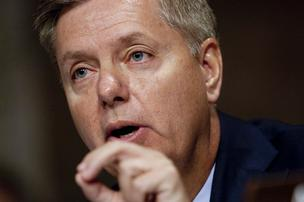 Sen. Lindsey Graham is determined to get more answers about the attack against the U.S. consulate in Benghazi, Libya this past September.
