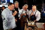 Chef, judge lineup announced for Capital Food Fight