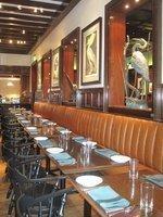A sneak peek at the new Hamilton restaurant