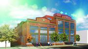 Douglas Development Corp. has landed Workspaces LLC as its first tenant in the Wonder Bread building.