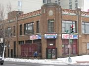 The liquor store at 500 K St. NW will get a makeover.