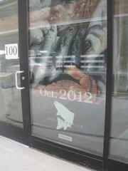 Mediterrafish will be a fish market at Mosaic.