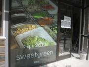 Sweetgreen is one of the first restaurants that will open at Mosaic.