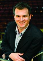 Round House Theatre gets new artistic director