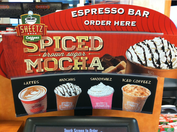 Sheetz will open a 6,500-square-foot store in Mt. Airy on Thursday.