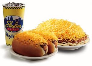 Skyline Chili will open a location in Eaton on Sept. 11.