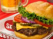 Smashburger It's not just a clever name — Denver-based Smashburgersmashes its burgers while on the grill to get 'em crispy. Closest location: New Jersey Likelihood:Possible. Representatives didn't respond to inquiries, but the chain seems active nationally.