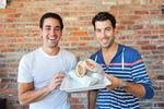 Taylor Gourmet team to tackle cheesesteaks