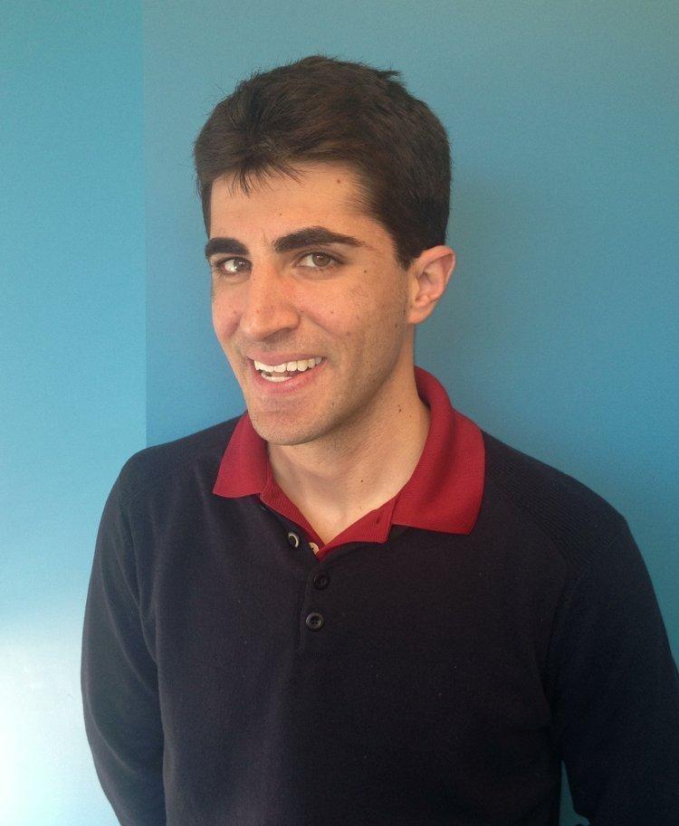 Opower head writer Barry Fischer