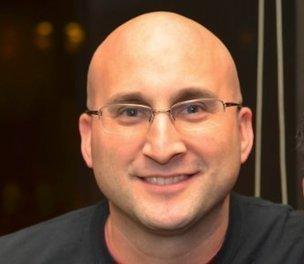 Fortify Ventures founder Jonathon Perrelli