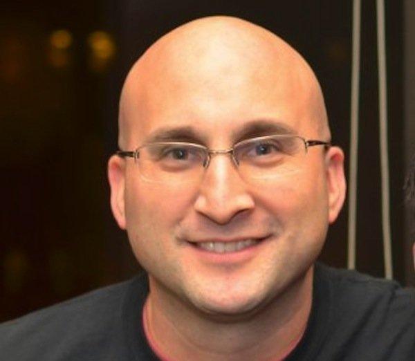 Fortify Ventures Managing Director Jonathon Perrelli