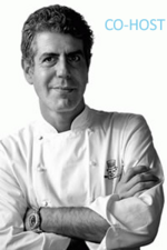 <strong>Bourdain</strong>, Ripert among big names for Capital Food Fight