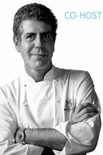 Bourdain, Ripert among big names for Capital Food Fight