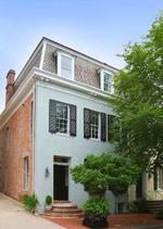 <strong>John</strong> <strong>Warner</strong>'s son buys Georgetown home