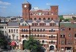 Northwest D.C. building trades for $14.4 million