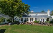 No. 25: 1769 Zulla Road, MiddleburgPrice: $2,450,000Square footage: 6,718Lot size: 26.54 acresYear built: 1970Bed/Bath: 4/6