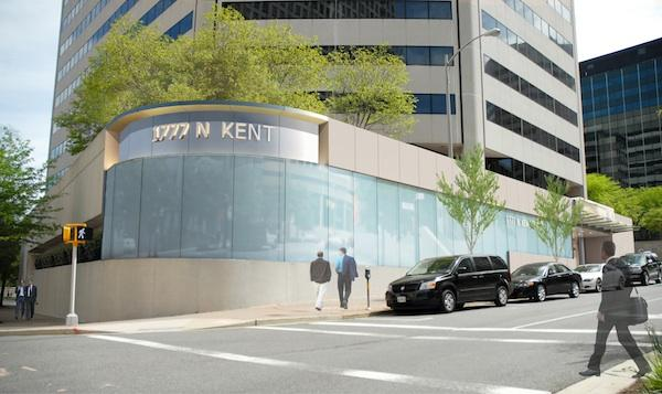 Vornado Realty Trust is planning to renovate 1777 N. Kent St. in Rosslyn, which eventually will be redeveloped as part of the firm's Rosslyn Plaza project.