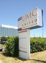 United Medical Center consultant 'optimistic' it will find a partner