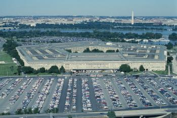 Six companies each won a Department of Defense contract worth more than $40 million to provide support services to the Navy and other unnamed federal agencies