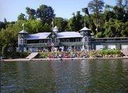Washington Canoe Club, 3700 Water St. NW