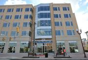 Skanska USA Commercial Development Inc. is slated to become the first official tenant at 1776 Wilson Blvd.