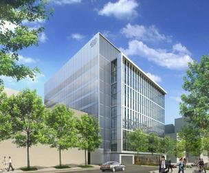 Intelsat S.A. considered 4500 East West Highway for its new regional offices before settling on Tysons Tower.