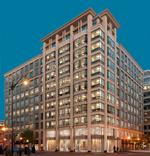 Fulbright & Jaworski LLP makes D.C. office move official