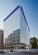 With overhaul completed, 815 Connecticut Ave. NW returns to market