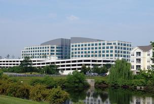 Rosemont Realty has acquired a pair of buildings in Herndon from a CBRE Strategic Partners U.S. fund that developed them in 2008.