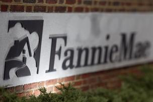 District-based mortgage giant Fannie Mae has named one of its own, David Benson, to succeed departing Chief Financial Officer Susan McFarland.