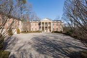 Haig, who died in 2010, bought the estate at 626 Chain Bridge Road for $7 million in 2006.