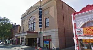 The District wants to lease the Lincoln Theatre at 1215 U St. NW to an experienced theater operator for up to 10 years.