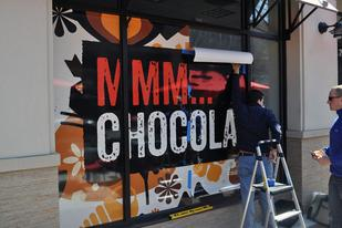 Bethesda Row to get Max Brenner chocolate shop - Washington Business Journal