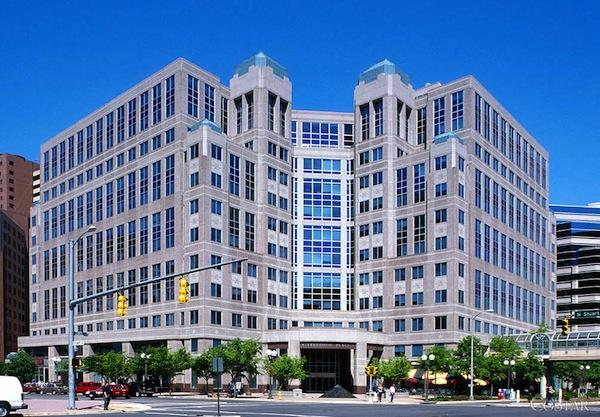 The General Services Administration is considering alternates to Stafford Place in Ballston for the National Science Foundation.