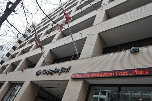 Historic preservation groups may step in to seek landmark status for The Washington Post Co.'s downtown D.C. headquarters as the media organization considers selling the property and relocating to another location.