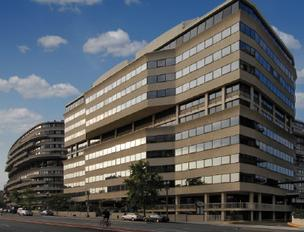 CVS has leased the former Safeway space at the Watergate complex in D.C.